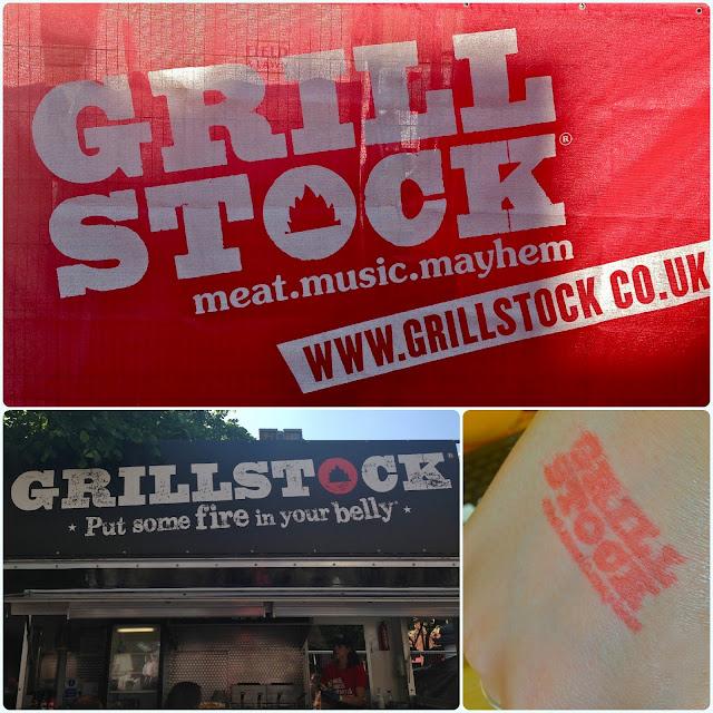 Grillstock, Manchester