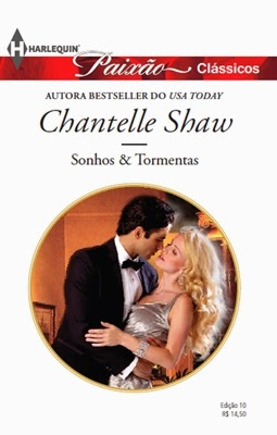 Sonhos & Tormentas - Chantelle Shaw