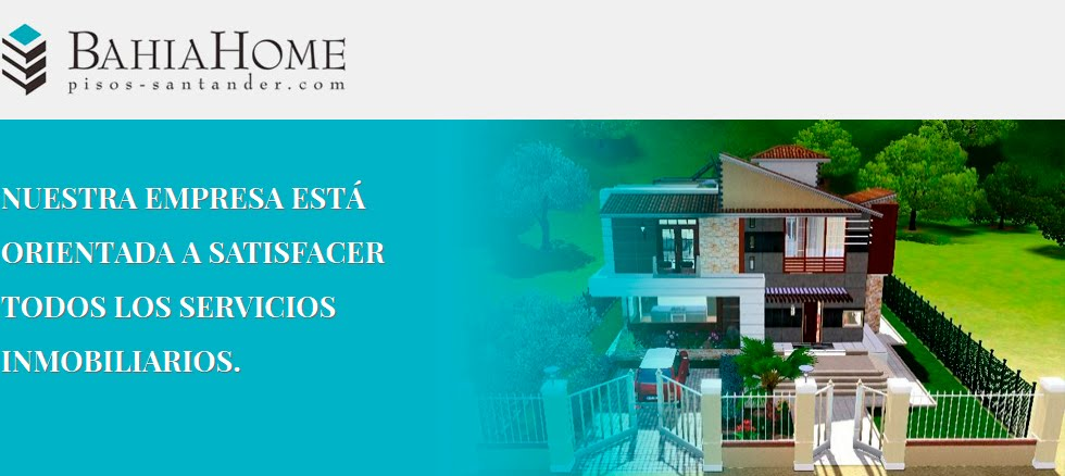 Casas Santander   Bahia Home