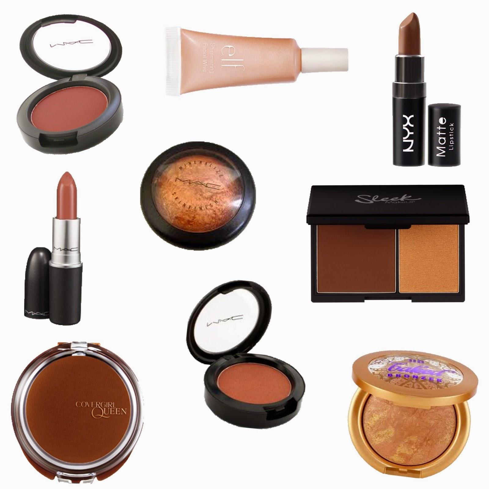 Black Skin Makeup Brands Mugeek Vidalondon