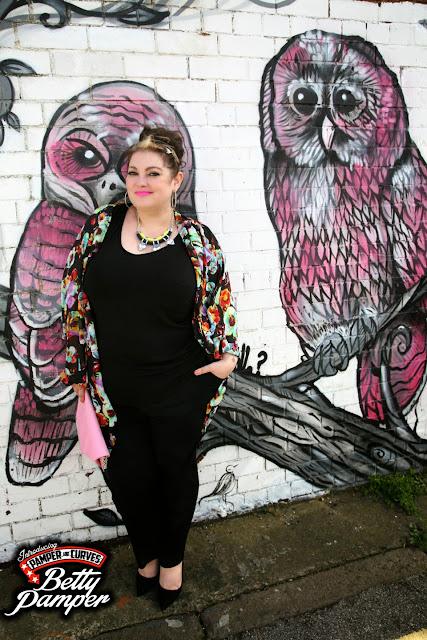 Polly Grace