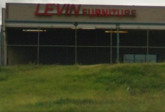 Levin Furniture Outlet: Address: 1025 Mountain View Dr, West Mifflin, PA  15122, United States Phone:+1 412 655 0700
