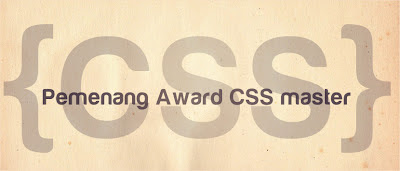 Award Master CSS
