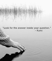 zoek het antwoord in je vraag