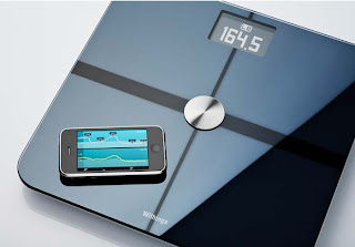 Withings WiFi Body Fat Scale