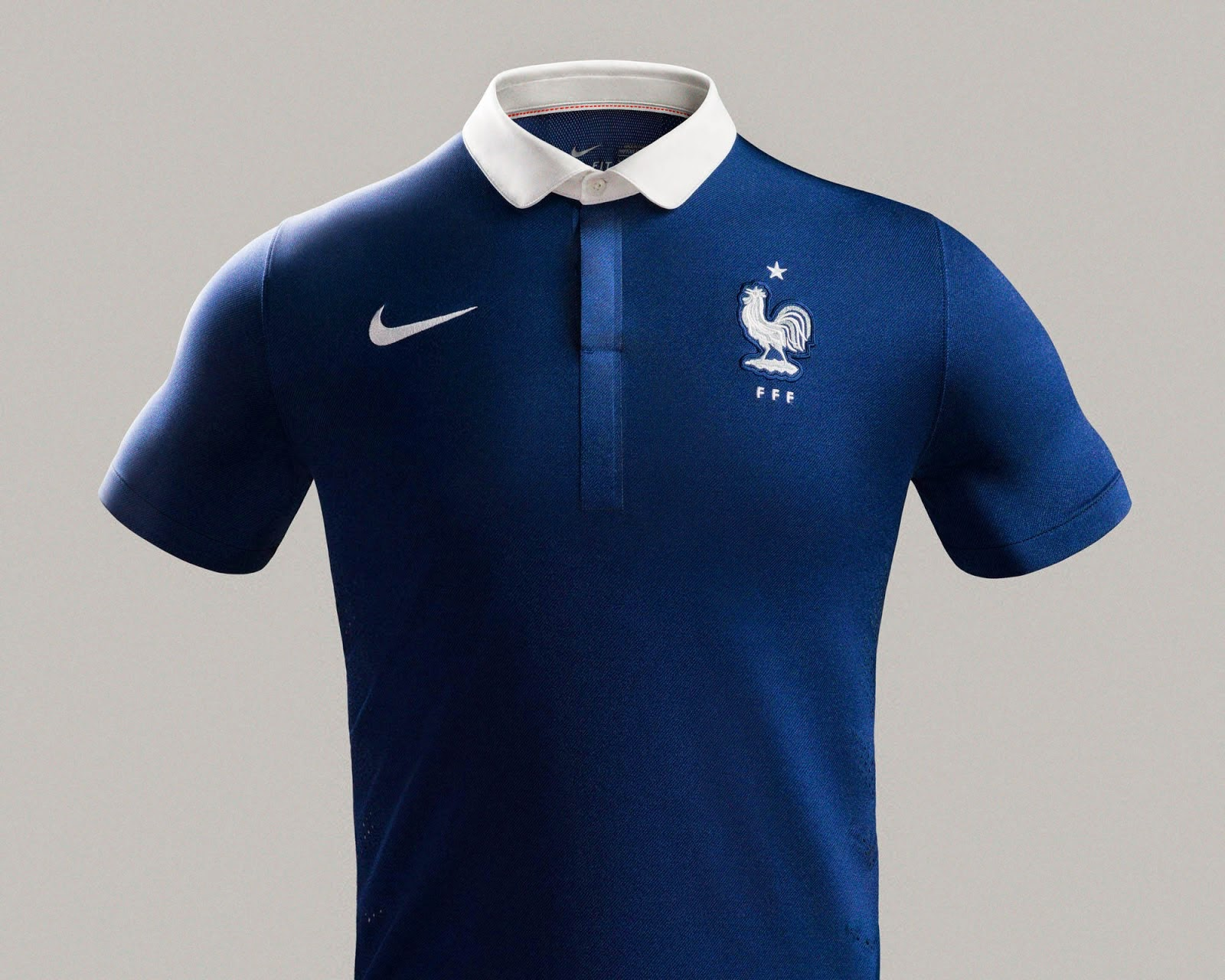 FRANCE JERSEY WORLD CUP 2014 GRED AAA