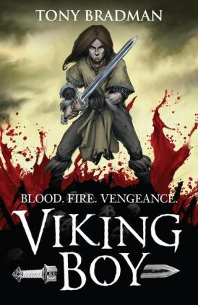 Image result for viking boy books