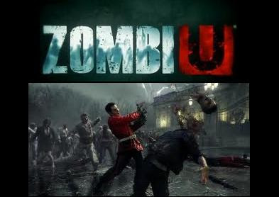 ZombiU Survival Guide