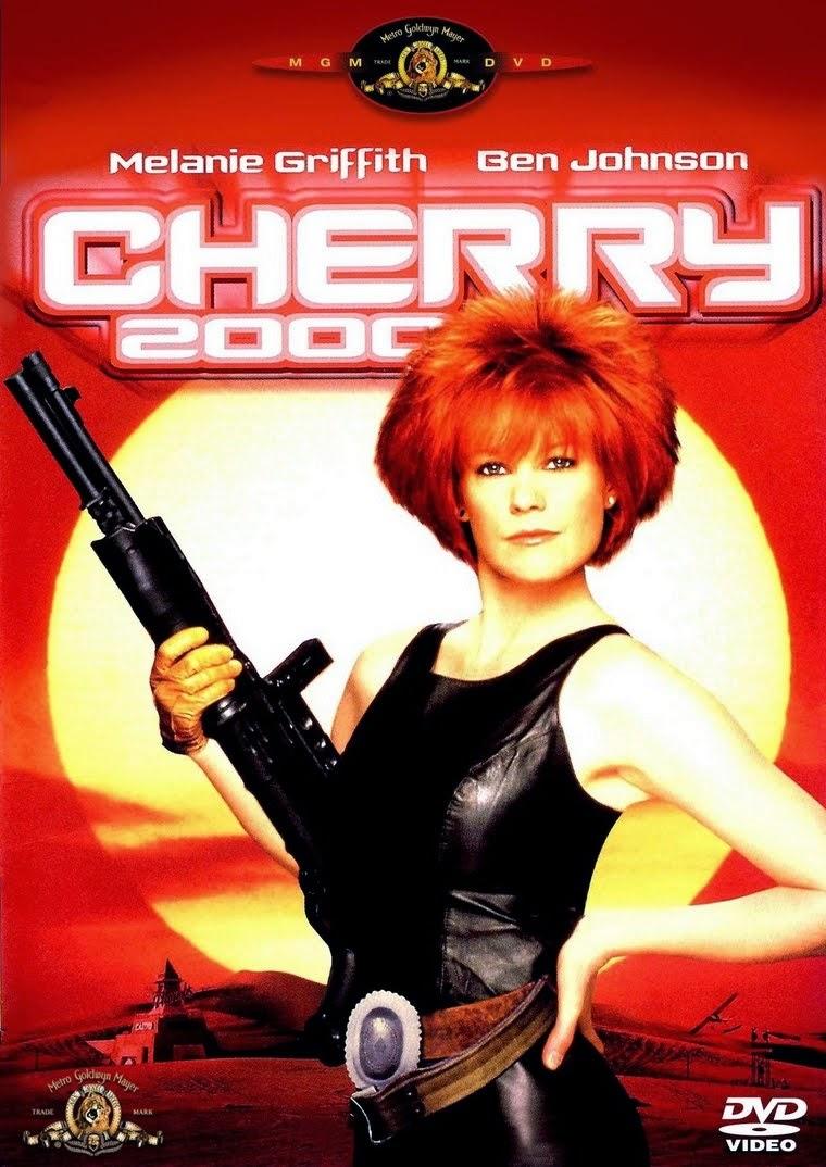 Cherry 2000 – Dublado (1987)