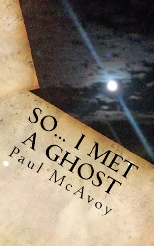 A Ghost In Paperback
