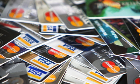 Building The Best Credit Card