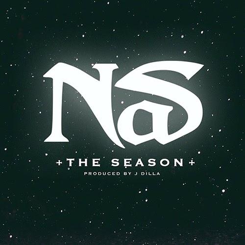 Nas - The Season (prod. J Dilla) #20anosIllmatic