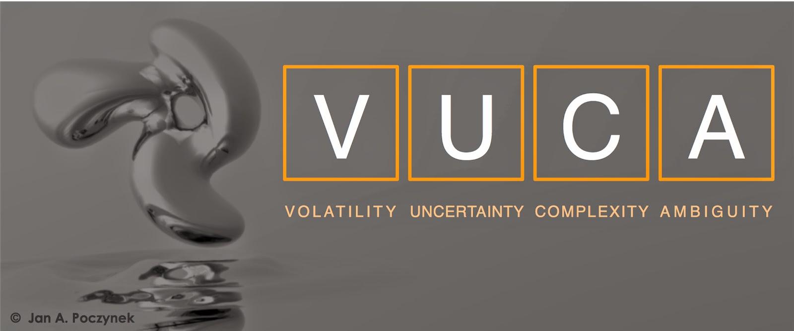 VUCA Leadership