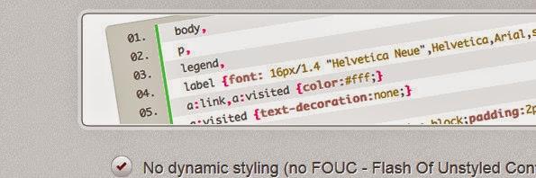 SyntaxHighlight script for code highlighting
