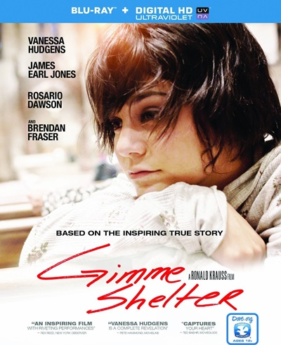 Gimme Shelter 1080p HD Latino Dual