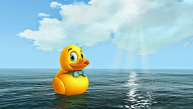 Disney Junior estreia O Pato e Seu Destino