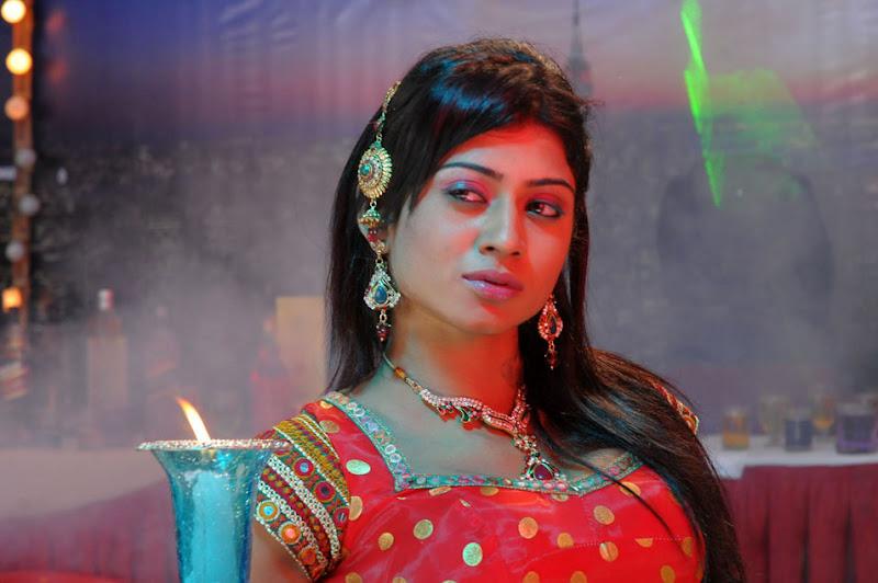 Sanya Srivastava New Telugu Movie Item Girl Hot Stills Photos navel show