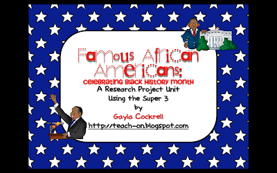 black history month research papers In honor of black history month, we're highlighting some of the many historical black papers that we have here on this is for my personal research thanks.