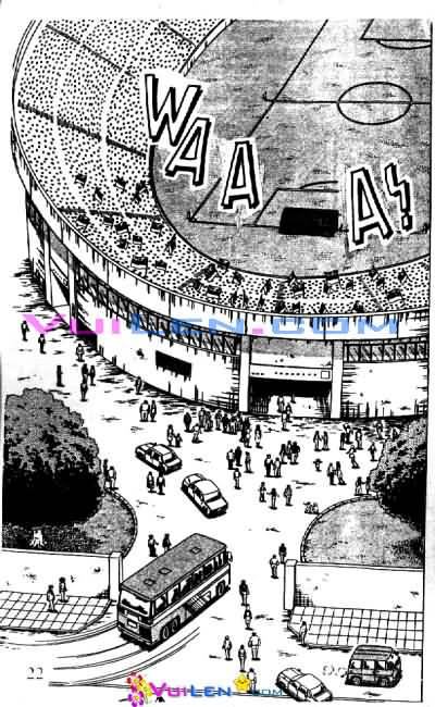 Jindodinho - Đường Dẫn Đến Khung Thành III  Tập 22 page 22 Congtruyen24h