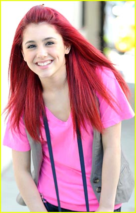 ariana grande life style 2011   celebrity click