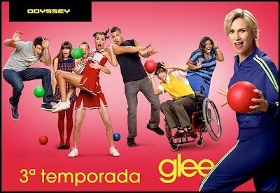 Trilha sonora Glee - 3ª Temporada