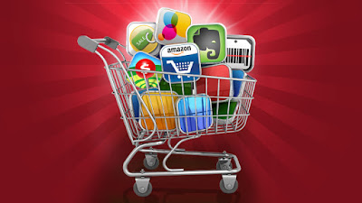 Top 5 shopping and entertainment apps in India