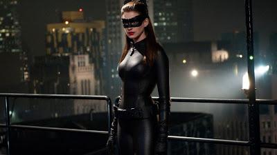 "Anne Hathaway – ""The Dark Knight Rises"""