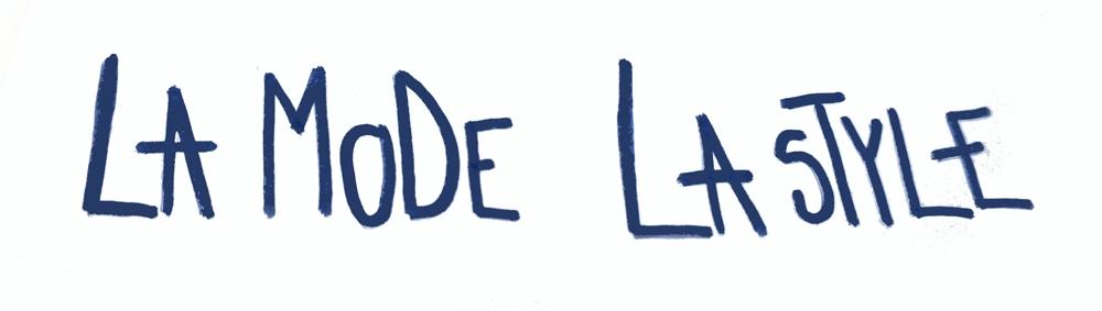 Lamode Lastyle