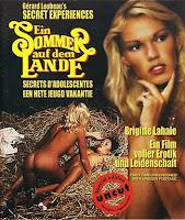 Le segrete esperienze di Luca e Fanny (1980) [Vose]