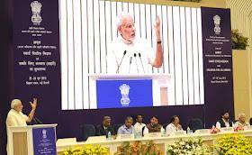PM Modi Launch Urban Housing Missions,Smart Cities, AMRUT