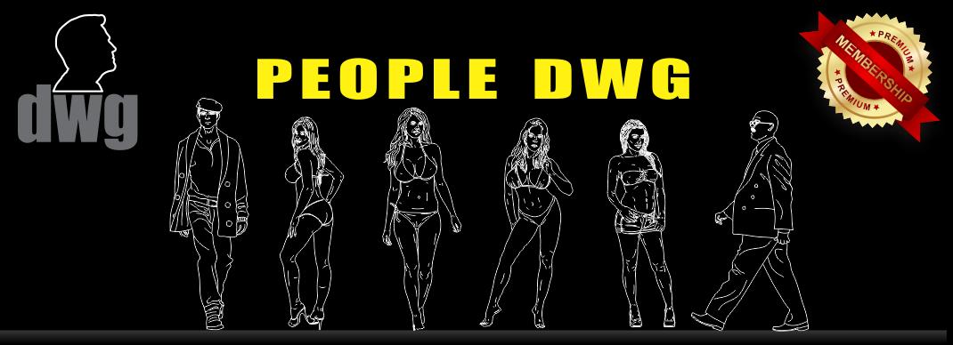 People DWG