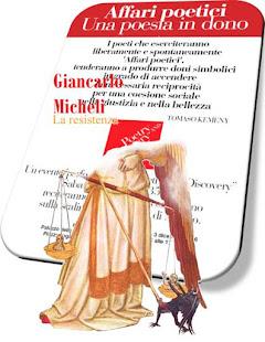 Affari poetici-Una poesia in dono │3 dicembre 2016 | Borsa di Milano