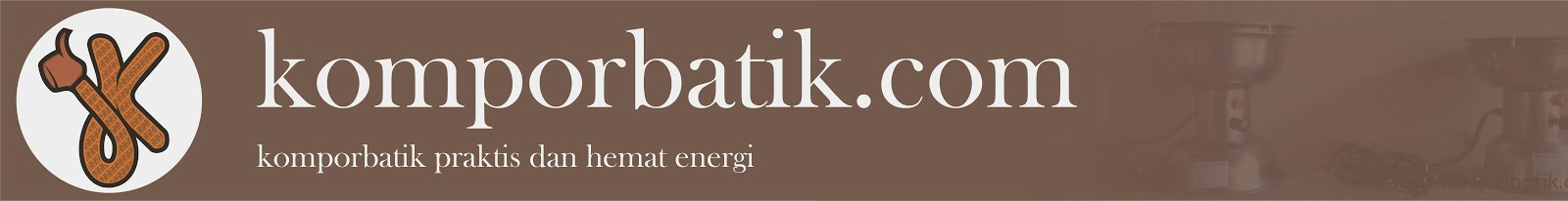 Pusat Kompor Batik Listrik Praktis dan Hemat Energi