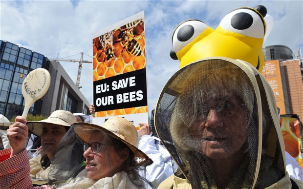 Beemageddon