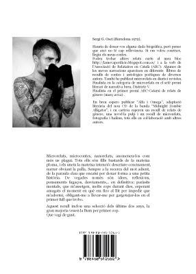 Paràsits mentals - Contracoberta (Sergi G. Oset)