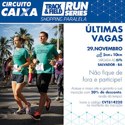 Track&Field Run Series Shopping Paralela 2015