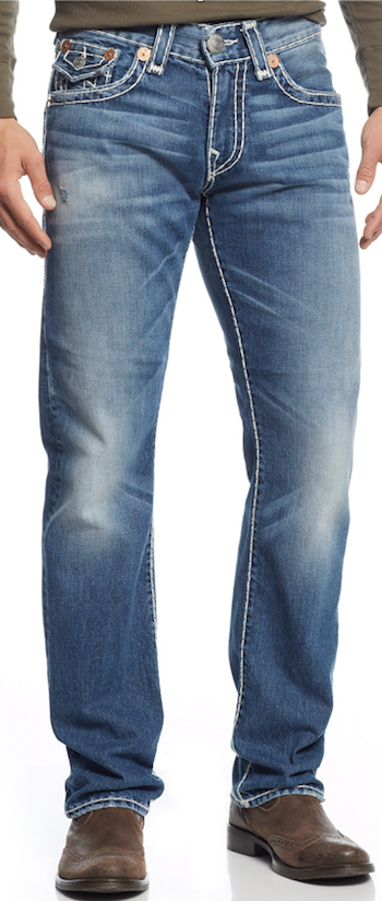 True Religion Independence Jeans
