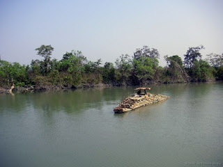 Pulau Ramree, Myanmar