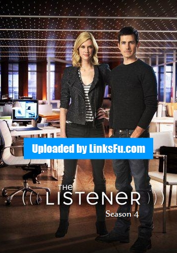 The Listener S04 Season 4 Download