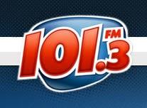 Rádio 101 FM de Xanxerê SC ao vivo