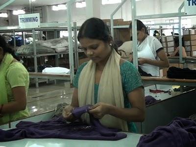 textile sector of Bangladesh