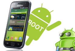 cara root HP samsung galaxy Y