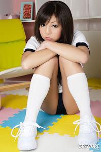 Hikaru Aoyama bloomer & sweats 4