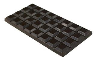cara awet muda dengan cokelat hitam
