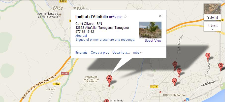 Institut d' Altafulla