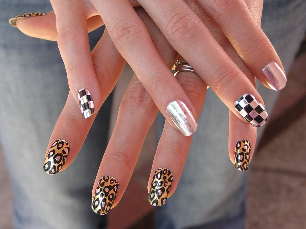 Fashion latest fashion nail art nail art designs nail designs pictures