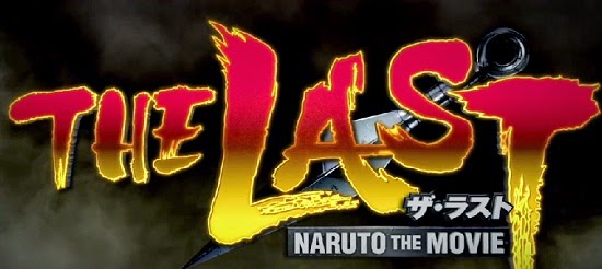 The Last Naruto Movie Teaser Trailer