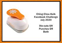 FACEBOOK CHALLENGE JULY 2020