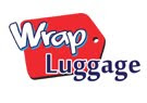 Wrap Luggage