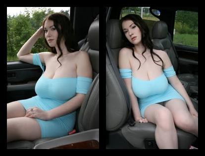 cewek seksi +(4) FOTO Cewek Rusia Yang Kalahkan Keseksian Julia Perez
